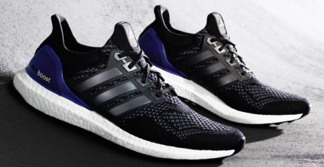 Adidas Boost....kinda feels like running on pillows. Not sure how that would work out on a long run.